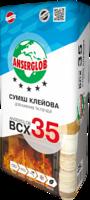 купить Anserglob ВСХ-35 Клеевая смесь для каминов и печей