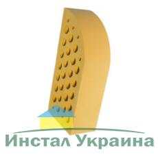 Кирпич облицовочный Евротон ВФ 11 персик