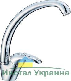 Смеситель для кухни Cristal Sena GS-103S