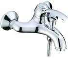 купить Смеситель для ванной Cristal Omega GOM-102