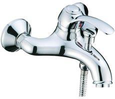 Смеситель для ванной Cristal Omega GOM-102