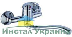 Смеситель для кухни Cristal Sena GS-104