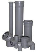 купить Interplast труба для внутренней канализации 110х2,7х1000