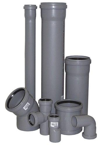 Ostendorf труба для внутренней канализации 160х2000