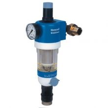 Honeywell фильтры тонкой очистки с механизмом обратной промывки HS74CA-3/4`АА