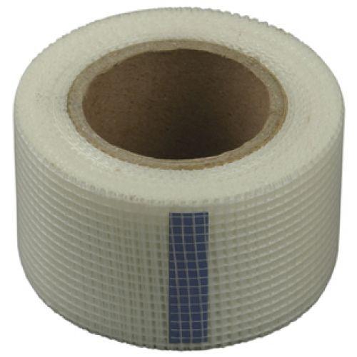 Бандажный рулон 45, лента клейкая для заделки швов и трещин