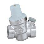 купить 533451 Caleffi редуктор снижения давления 3/4'' c соединением дпя манометра