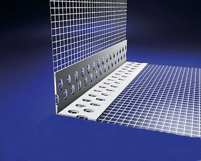 Угловой защитный профиль KOMBI PVC 10x15 цена