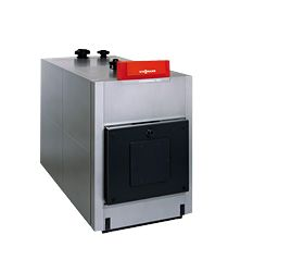 Газовый котел Viessmann Vitocrossal 300 1400 кВт с Vitotronic 300 (секционный)