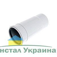 Rehau для внутр. канализации Патрубок компенсаційний RAUPIANO PLUS 90