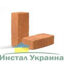 Лубянский (Терны) кирпич рядовой полнотелый М-100