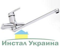 Смеситель для ванны Mixxen МУЗА НВ5780223C-40F