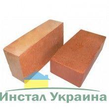 Райгородский кирпич рядовой полнотелый М-100