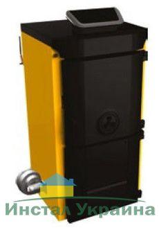 Твердотопливный котел Demrad SOLIDMASTER 7 KR-F
