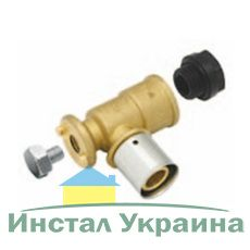 """KAN Отвод фиксируемый press - длинный 20x2 G1/2"""" K-905023"""