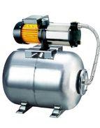 купить Насосная станция Optima MH 1300 inox нерж, 1.3 кВт (50 л нержавеющий бачок)