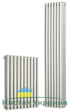 Радиатор алюминиевый Global EKOS 500x95