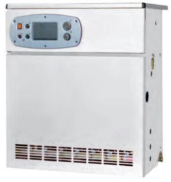 Газовый котел Beretta Novella Maxima 237N