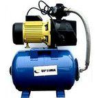купить Насосная станция Optima JET 200 чугун, 1.5 кВт (бак 150 л)