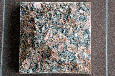 Плитка рваный камень Капустинское месторождение цена
