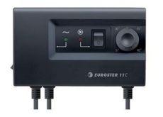 Термоконтроллер Euroster 11C (управление насосом Ц.О Система АНТИ-СТОП)
