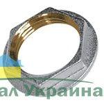 655 Контргайка НИКЕЛЬ 2 R Valtec
