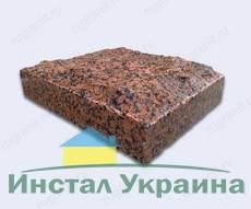 Плитка рваный камень Емельяновское месторождение