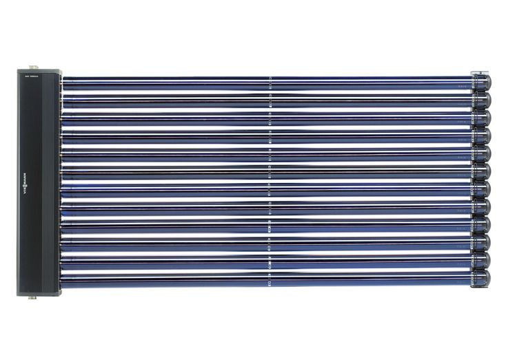 Солнечный коллектор Viessmann Vitosol 200-T тип SP2A Площадь абсорбера 1,51 м2 (SK03688)