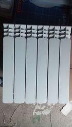 купить Радиатор биметаллический 5 секц. Esperado BI-METAL 500/80 (образец 2015 г)