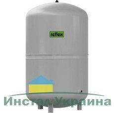 Расширительный бак вертикальный Reflex NG 8001611 140L NG (серый) 6 бар (мембрана не сменная)