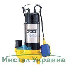 Насос фекальный Sprut V 750F