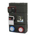 Модуль контроля обратной линии с функцией смешения (Бивалентный смесительный клапан) ESBE GSС121 DN 25 (61160100)