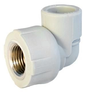 Firat Полипропиленовый угол с РВ 20-3/4 цена