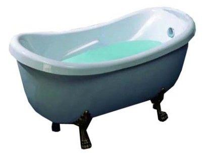 Акриловая ванна Appollo TS-1501 1550 x 770 x 700