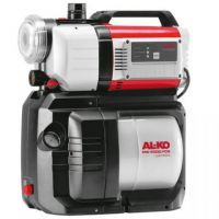 Насосная станция AL-KO HW 4500 FCS Comfort (бак 17л)