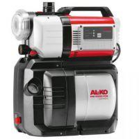 Насосная станция AL-KO HW 4500 FCS Comfort (бак 17л) цена