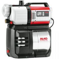 Насосная станция AL-KO HW 6000 FMS Premium (бак 20л)