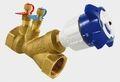 TIEMME Балансировочный клапан R 2 (6510013)
