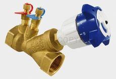 TIEMME Балансировочный клапан R 1 1/4 (6510011)