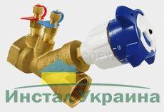 TIEMME Балансировочный клапан R 1/2 (6510008)