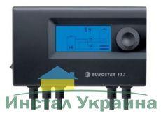 Термоконтроллер Euroster 11Z (управление насосами Ц.О. и ГВС.)