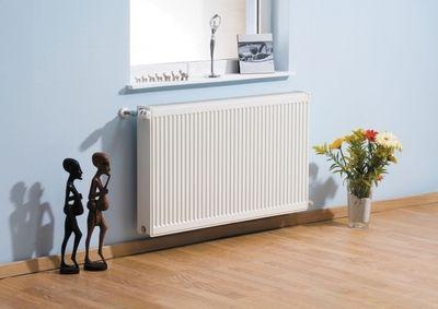 Радиатор стальной панельный VKV22 900x2600 Vaillant (8180 Вт) цены