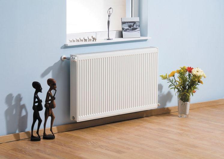 Радиатор стальной панельный VKV22 300x2200 Vaillant (2951 Вт)