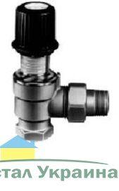 Danfoss Перепускной клапан ADVO 20 R 3/4` ВР угловой
