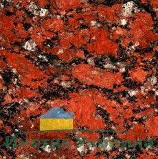 Столешница из гранита Войновское месторождение Т4