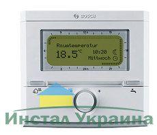 Bosch Дистанционный регулятор FR 110 серии Fx для котлов с Heatronic 3