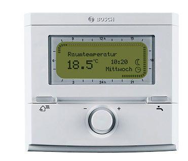 Bosch Погодный регулятор FW 100 цена