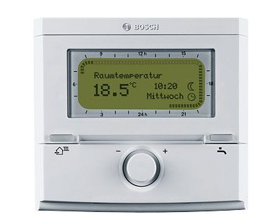 Bosch Погодный регулятор FW 100 цены