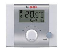Bosch Дистанционный регулятор FR 10 серии Fx для котлов с Heatronic 3