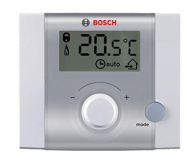Bosch Дистанционный регулятор FR 10 серии Fx для котлов с Heatronic 3 цены